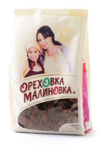 ОРЕХОВКА МАЛИНОВКА Изюм кишмиш 500 г