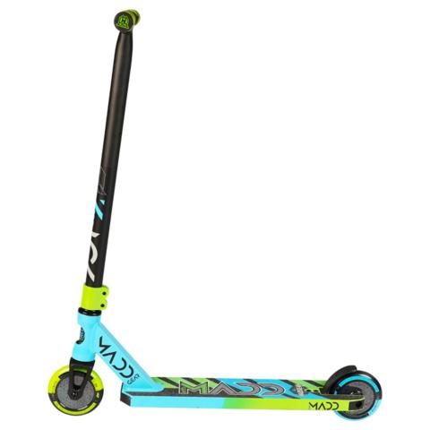 Трюковый самокат MGP (Madd Gear) Kick Pro Scooter 2020