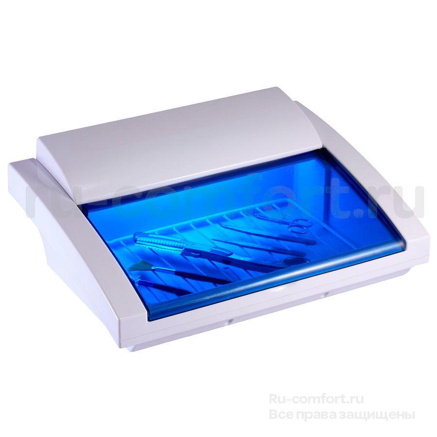Ультрафиолетовый стерилизатор горизонтальный, однокамерный фото