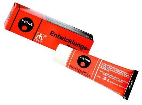 Крем для увеличения пениса Penis Entwicklungs Balsam - 28 мл.