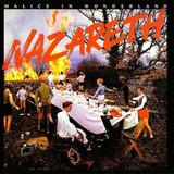 Nazareth / Malice In Wonderland (30th Anniversary Edition)(RU)(CD)