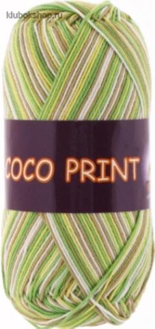 Coco print 4671