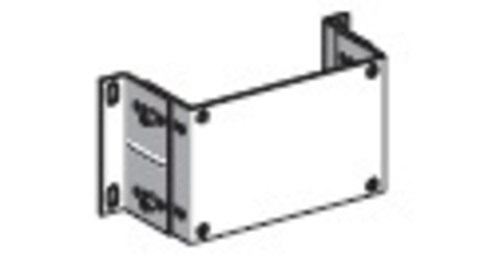 Подставка - скоба ПС901 TDM
