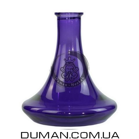 Колба Steamulation |Blue для кальяна