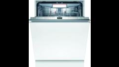 Встраиваемая Посудомоечная Машина 60См. Serie 6 Bosch SMV66TX01R фото