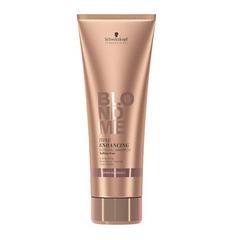 Schwarzkopf Blondme Keratin Restore Bonding Shampoo All Blondes - Бондинг-шампунь кератиновое восстановление для волос блонд