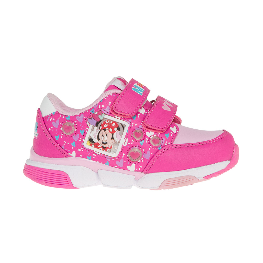 Кроссовки Минни Маус (Minnie Mouse)