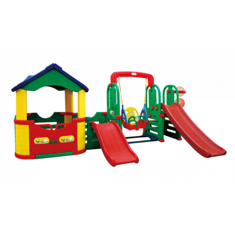 Игровой комплекс Happy Box Smart Park JM-1004