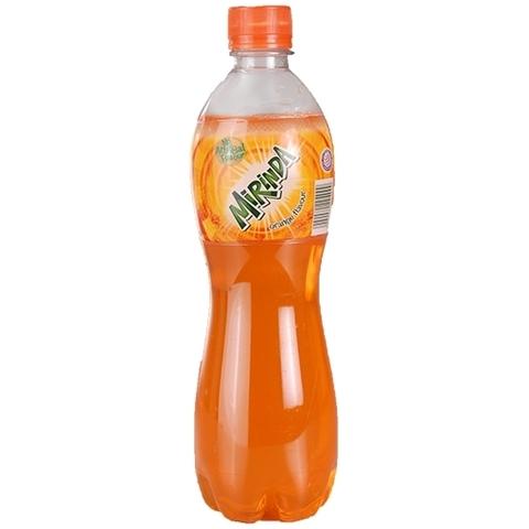 Напій Mirinda