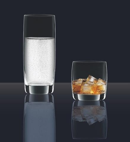 Набор из 4-х бокалов Whisky 315 мл артикул 92040. Серия  Vivendi Premium