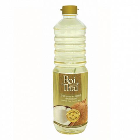 Масло кокосовое рафинированное Roi Thay, 1000мл