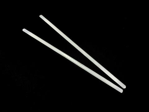 Косточки корсетные прямые 2 шт. (пластик) ширина 5 мм длина 16 см