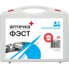 Аптечка первой помощи производствен ФЭСТ (до 30 человек) (полистирол) №7.1