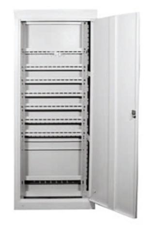 Корпус ШРС-1 IP31 (1600х700х300) TDM