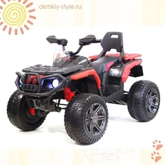 Квадроцикл Maverick ATV (3588) 4WD