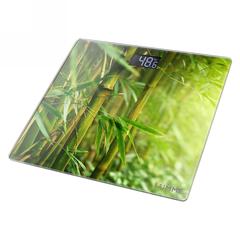 Весы напольные сенсор LUMME LU-1328 бамбуковый лес