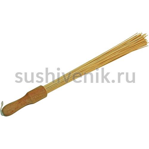 Веник бамбуковый для бани