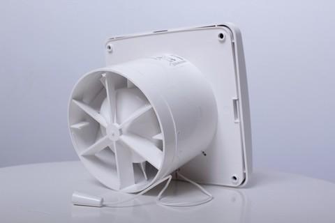 Накладной вентилятор Blauberg Aero 150