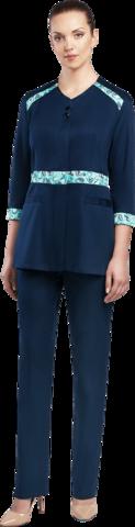 Униформа ЛИСТОПАД-Ю синий