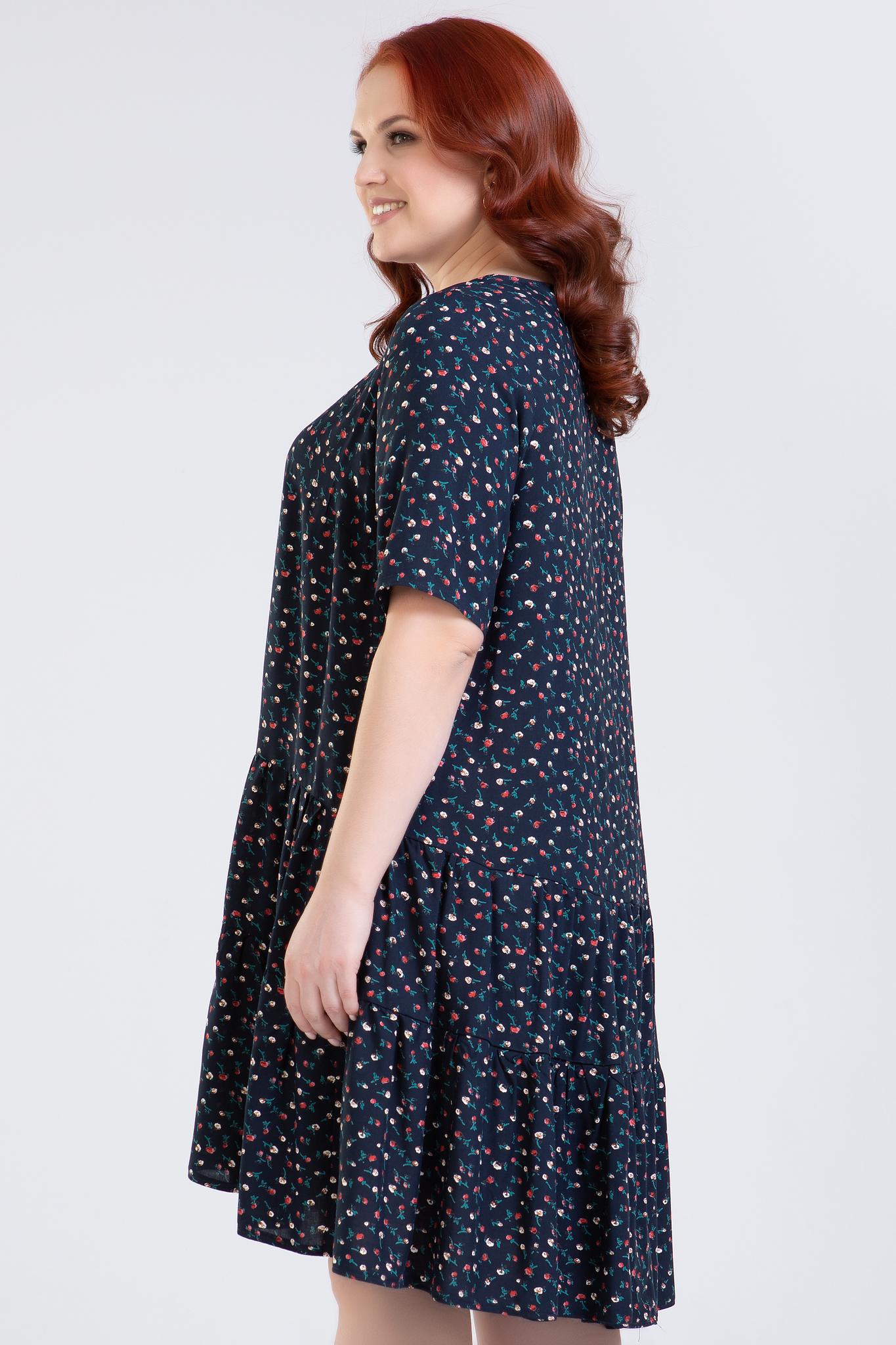 5127  Платье