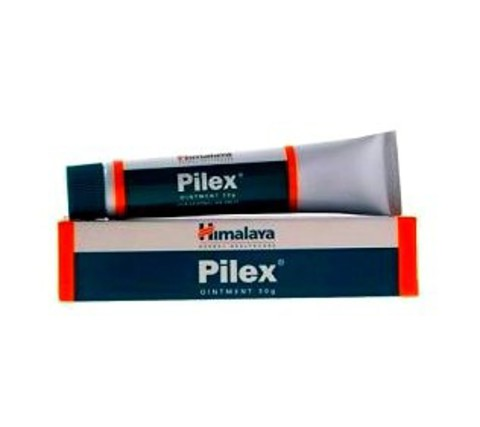 Himalaya Pilex (крем)
