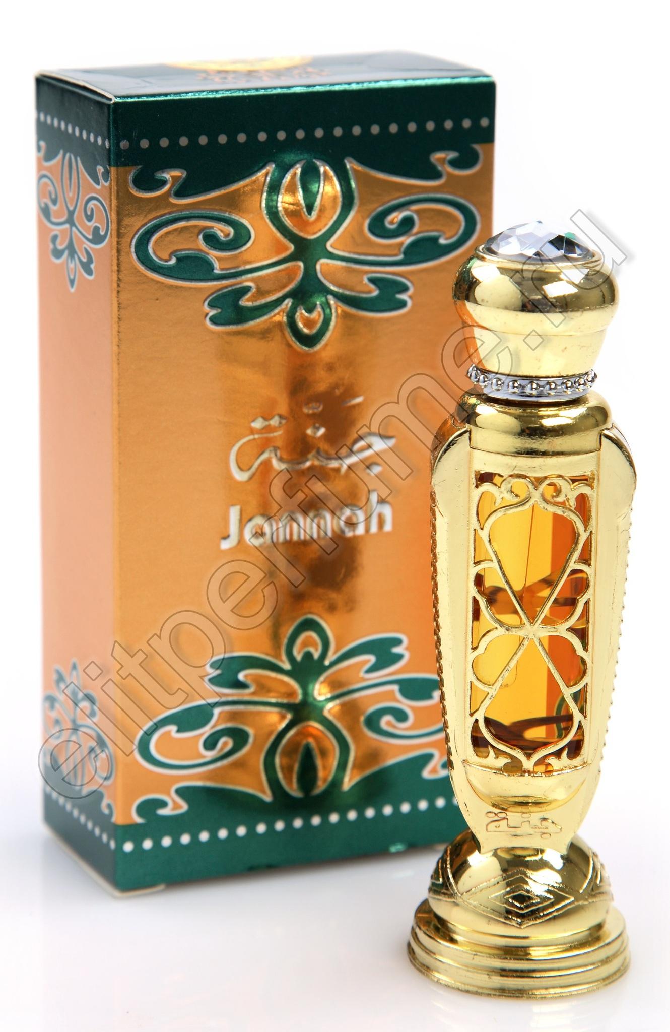 Джанна Jannah 12 мл арабские масляные духи от Аль Харамайн Al Haramain Perfumes