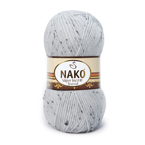 Super Inci Hit Tweed (Nako)