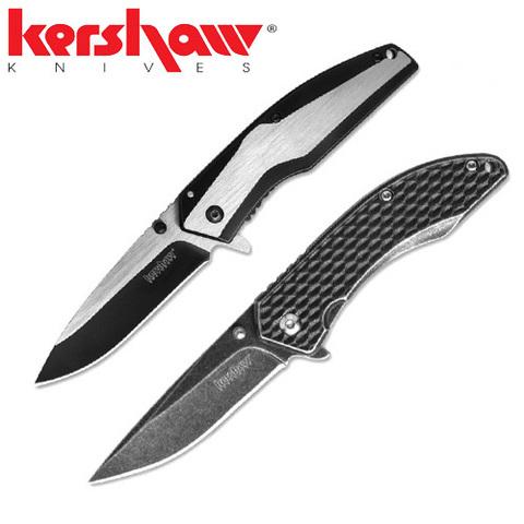 Набор Kershaw S.B. Flipper Knife Set модель 1316KITX