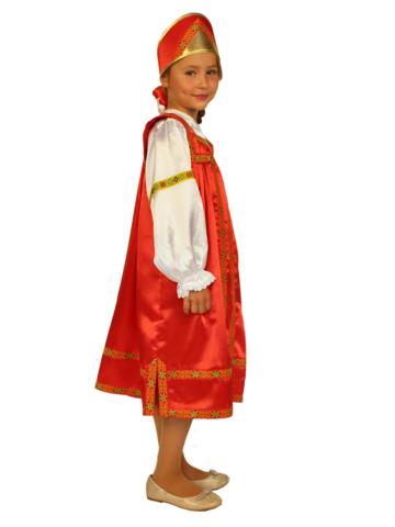 Костюм Василиса 3