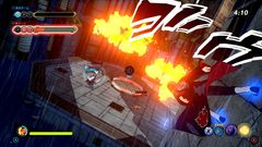 Xbox One Naruto to Boruto: Shinobi Striker (русские субтитры)