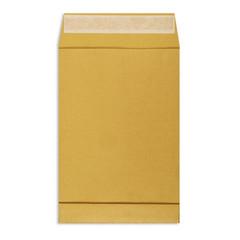 Пакет Extrapack С4 из крафт-бумаги 100 г/кв.м стрип (250 штук в упаковке)
