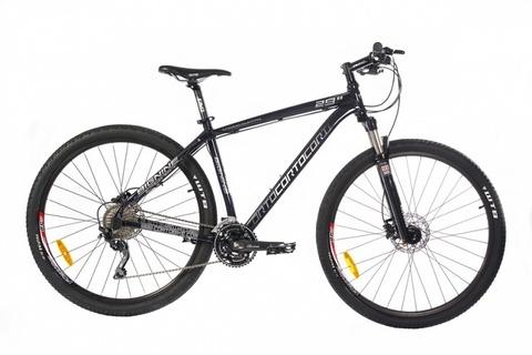 горный велосипед Corto FC329 черный