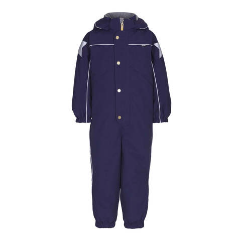 Комбинезон Molo Polaris Evening Blue купить в интернет-магазине Мама Любит!