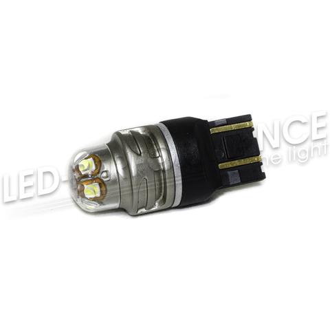 Светодиодная лампа S01 7443 W21/5W