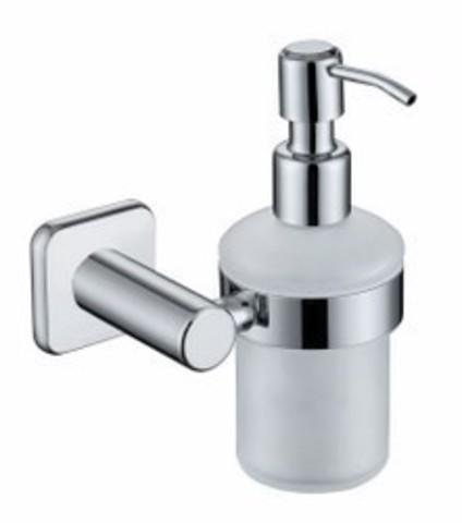 Дозатор для жидкого мыла настенный Kaiser Vera KH-1710