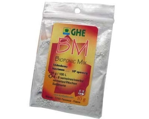 Bioponic Mix  GHE 25 грамм