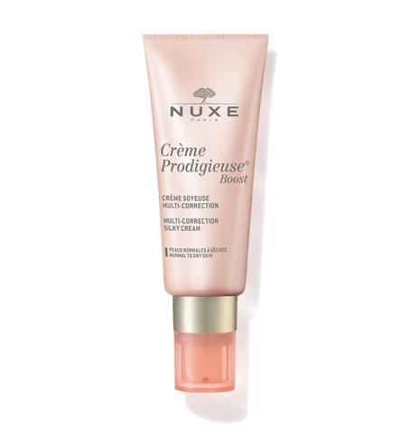 Nuxe Мультикорректирующий крем для лица Creme Prodigieuse Boost