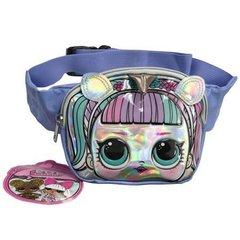 LOL Surprise Unicorn  Поясная сумочка для девочек
