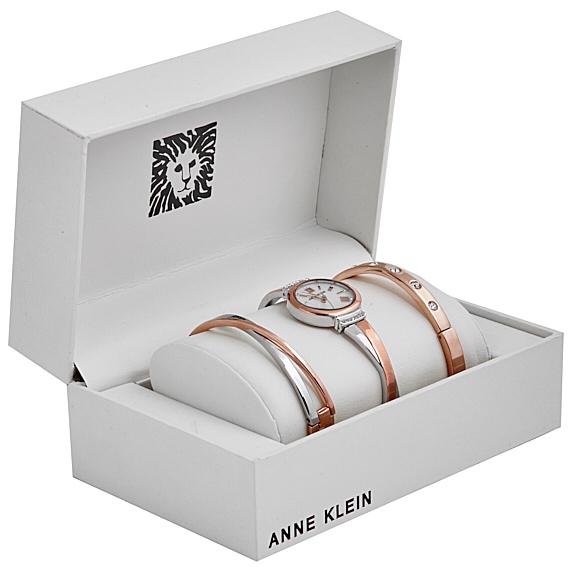 Часы наручные Anne Klein AK/2245RTST