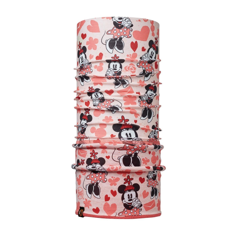 Детские шарфы Шарф-трансформер Buff Sweet Hearts Coral / Roseland 113274.506.10.00.jpg