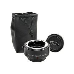 Телеконвертер Kenko Teleconverter Teleplus MC4 AF 2X DG Black для Nikon