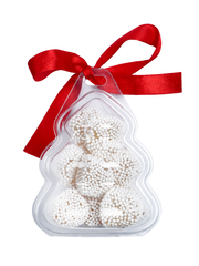 Ёлочное украшение мармелад «Белые ягоды»
