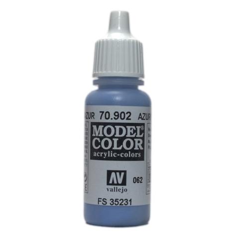 Model Color Azure 17 ml.