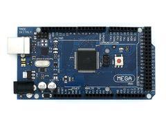 Контроллер Arduino Mega