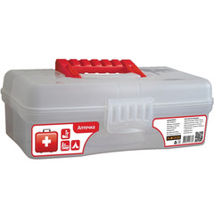 Ящик пластиковый для медикаментов мини (BR3759)