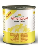 Almo Nature Classic HFC Adult Cat Chicken Fillet Консервы для кошек