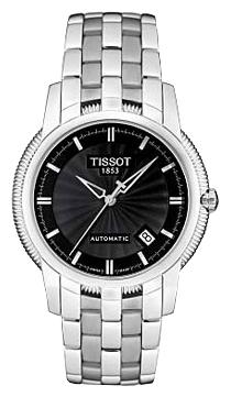 TISSOT T-Classic Ballade III