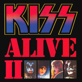 Kiss / Alive II (2LP)
