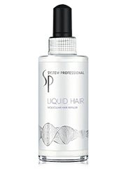 Wella SP Liquid Hair System Professional - Молекулярный рефиллер