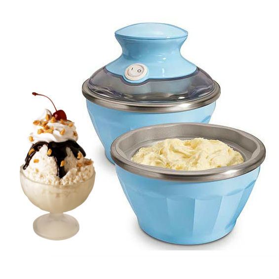 Кухонная техника Домашняя мороженица Ice Cream Maker d73f9431f345a2acb3a18fb5a9ee1f53.jpg